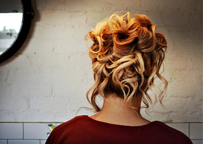 Trial - Pretty, Messy_Updo